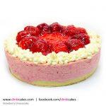 Dessert & Cheese Cakes